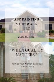 abc painting drywall 31 photos painters 2033 airline rd corpus christi tx phone number yelp
