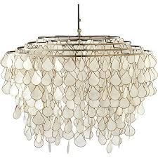 capiz pendant chandelier capiz shell pendant light capiz drum pendant light
