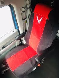 semi truck seat cover for kenworth t680