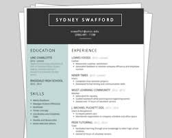 resume language design color and what not to do niner times resume