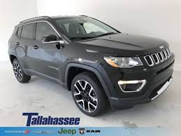 2018 jeep compass limited. delighful compass 2018 jeep compass compass limited 4x4 in tallahassee fl  tallahassee  dodge chrysler ram intended jeep compass limited