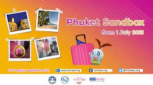 General Information – Phuket Sandbox - TAT Newsroom