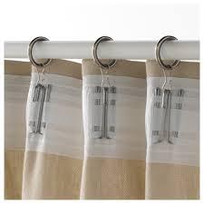 Bastoni per tende soggiorno ikea