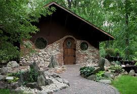 Marvelous Real Life Hobbit House Pennsylvania Images Decoration Ideas
