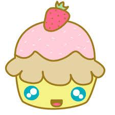 cute cupcake drawing. Modren Drawing Draw Cute Cupcake Images Throughout Drawing A