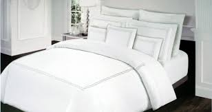 hotel collection duvet cover white sweetgalas