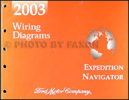 wiring diagram of 2003 ford expedition the wiring diagram 2003 ford expedition lincoln navigator wiring diagram manual original wiring diagram