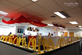 office decorating ideas christmas. Cubicle Decoration In Office Decorating Themes Ideas Christmas