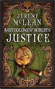 Amazon | Bartholomew Roberts' Justice (The Pirate Priest) | McLean ...