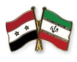 Image result for ایران و سوریه
