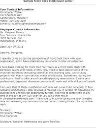Sample Cover Letter Receptionist Administrative Assistant Samples