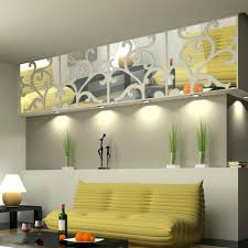 wall decorating with mirrors living room wall decor with mirrors impressive mirror wall decorations you must