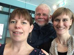 "Polly Duncan on Twitter: ""Thank you @BreinholtFinn @PedersenHauge &  @KarinaFriis for a fantastic few days in Aarhus collaborating on the Danish  MTBQ #treatmentburden #howareyou Denmark population health survey…  https://t.co/kklnsEuvr5"""