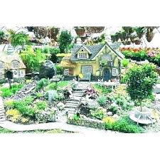 outside fairy garden outside fairy garden gnome accessories ideas my outdoor summer outdoor fairy