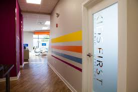 kids office. Kids First Pediatrics Office Tour M