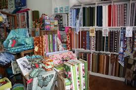 Store Gallery - Cobwebs and Caviar - Shelburne Quilting, Clothing ... & quiltstoredufferin_b Adamdwight.com