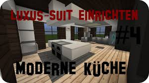 Minecraft Luxus Haus Einrichten Part 4 Jannis Gerzen Youtube