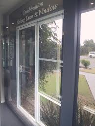 aluminum combination sliding door and windiow 01