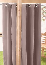 gazebo curtains outdoor taupe waterproof outdoor gazebo curtains side panels walls outdoor gazebo curtains home depot