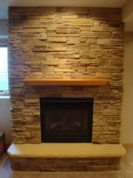 dry stacked stone fireplace dry stack fireplace design home furniture ideas new