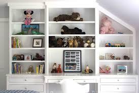 sage design girl s rooms white rocker white eames rocker built in shelves
