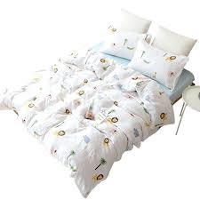 cute boys bedding kids girls boys bedding elephant lion giraffe bedding sets architecture design