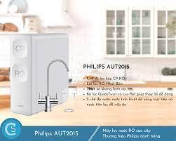 Máy lọc nước RO - Philips AUT2015 ( Đặt gầm tủ bếp) - Kitchen4U