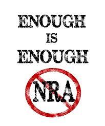 anti gun control poster. Brilliant Gun Gun Control Anti NRA Enough Is By Greenguy79 With Poster U