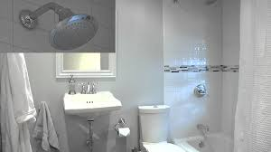 Bathroom Improvement bathroom remodeling ideas on a budget youtube 4610 by uwakikaiketsu.us