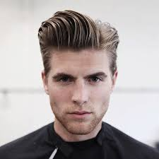awesome natural haircuts for men