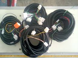 wiring harness bus body wiring harness manufacturer from hosur bus body wiring harness
