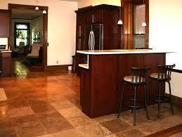 st louis floor tile tile st louis travertine stone kitchen floor