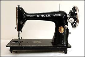 Ebay Singer Treadle Sewing Machine
