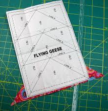 Paper Piecing Tutorial & 7 Adamdwight.com
