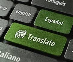 Resultado de imagem para tradutor