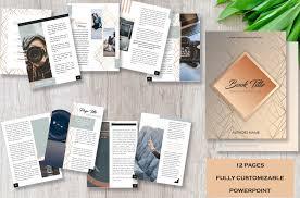 Ebook Template Ebook Template 12 Pre Designed Pages Fully Customizable