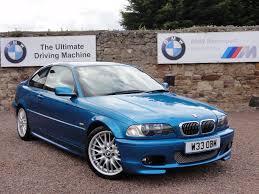 BMW Convertible bmw 330ci m package : BMW E46 330ci M Sport Coupe, *Individual Atlantis Blue*, Automatic ...