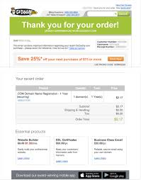 Order Confirmation 10 Actionable Tactics For Better Order Confirmation Emails Magemail