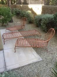 patio furniture steel frames palm desert ca