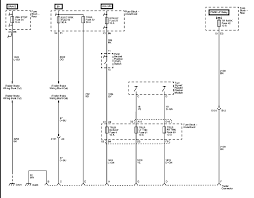 wiring diagram for trailor harness chevy trailblazer ss forum here ya go