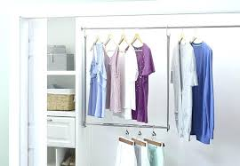 Furniture to hang clothes Clothes Rack Furniture To Hang Clothes Closet To Hang Clothes Closet With Double Hanging Rod Closet Clothes Hanging Bar Furniture Hang Clothes Zoradamusclarividencia Furniture To Hang Clothes Closet To Hang Clothes Closet With
