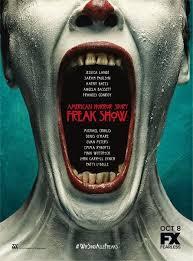 American Horror Story - Todas as Temporadas - HD 720p