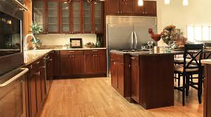 Great Bamboo Flooring Kitchen The Pros Cons Of Bamboo Flooring