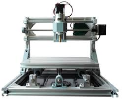 2 in 1 diy laser cnc kit 24x18cm 3 axis cnc router 500mw laser engraver pcb milling wood carving engraving machine com