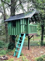 Simple Tree House Ideas For Kids Simple Tree House Plans For Kids
