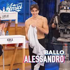 La Voce di Latiano: Alessandro Cavallo è un concorrente di