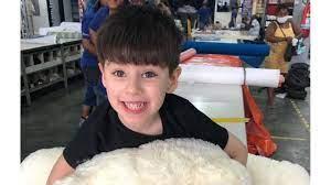 Polícia faz reconstituição da morte do menino Henry Borel no Rio de Janeiro  - País - Diário do Nordeste