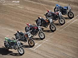 the ultimate ama flat track shootout photos motorcycle usa
