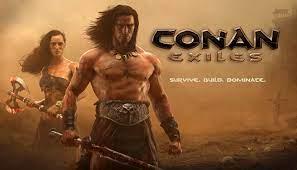 Conan Exiles developer Funcom Now Own All Robert E
