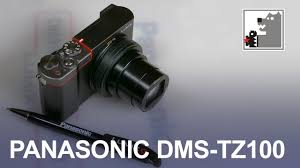 "<b>Panasonic DMC</b>-TZ 100 | Топовый ""Слоник"" - YouTube"